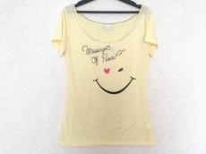 ラストシーンガールのTシャツ