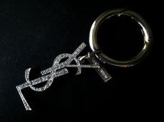 YvesSaintLaurent(イヴサンローラン)/キーホルダー(チャーム)