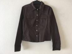 マッシモレベッキのジャケット