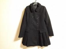 クークスアンドチェリカのコート