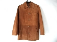 ムンペルのジャケット