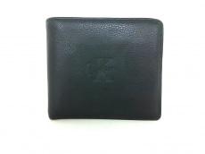 CalvinKlein(カルバンクライン)/2つ折り財布