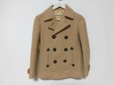 フェアステのコート