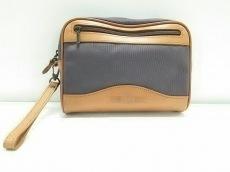 ウルヴァリンのセカンドバッグ