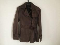 コルシアのコート