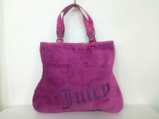 JUICY COUTURE(ジューシークチュール)/トートバッグ