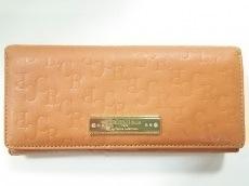 セ.ルーアンの長財布