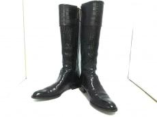 コエバイコルフレックスのブーツ