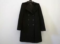 ハッシュアッシュのコート