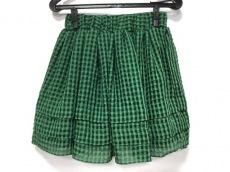 ビーラブバイドロシーズのスカート