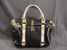ディスのハンドバッグ