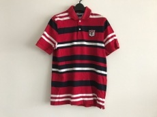 IVYLEAGUERS CLUBのポロシャツ
