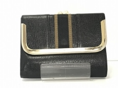 LANVIN(ランバン)/Wホック財布