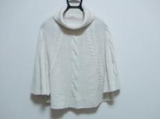 デュアルスレッドのセーター