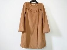 エリックベルジェールのコート