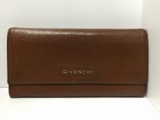 GIVENCHY(ジバンシー)/長財布