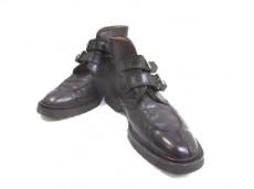 GIORGIOARMANI(ジョルジオアルマーニ)/ブーツ