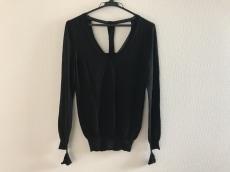 エディション24 イヴサンローランのセーター