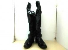 ディーヴァのブーツ