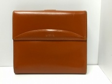 LOEWE(ロエベ)/Wホック財布