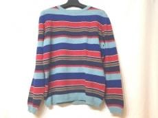 ピオンボのセーター