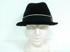 ニューヨークハットの帽子