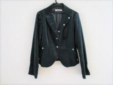 デヴィジオのジャケット