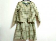 JOCOMOMOLA(ホコモモラ)/ワンピーススーツ