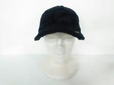 ジュンアンドロペの帽子