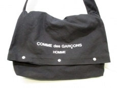 COMMEdesGARCONS HOMME(コムデギャルソンオム)/ショルダーバッグ