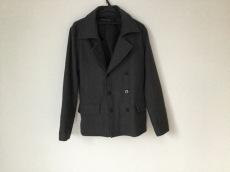 ジェンナロのコート