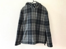 リッチモンドのコート