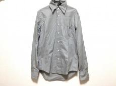 リンガフランカのシャツ
