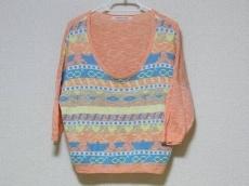 メゾンドプラージュのセーター