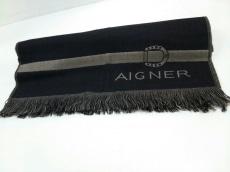 AIGNER(アイグナー)/マフラー