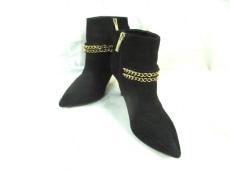 カラーノのブーツ