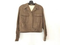 リンガフランカのジャケット