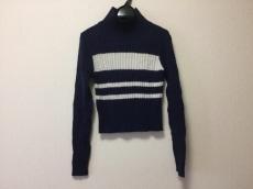 マーキュリービジューのセーター