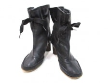 ジョルジーナグッドマンのブーツ