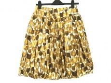 キソノイオのスカート