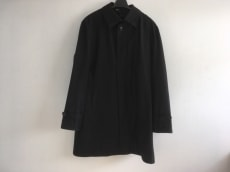 ジョンピアースのコート
