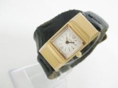 カーライフの腕時計
