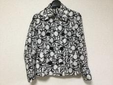 リッチモンドのジャケット