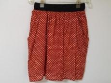 モヴェズエルヴのスカート