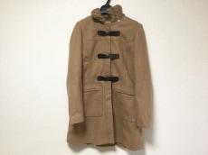 ジェシカシンプソンのコート