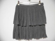 ビューティーバーケイタマルヤマのスカート