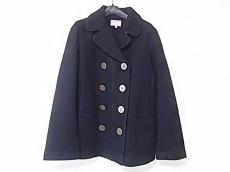 モカシンのコート