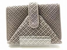 ギャリーズの2つ折り財布