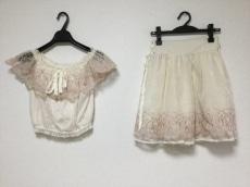LIZLISA(リズリサ)/スカートセットアップ
