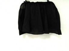 アネラフォードレスのスカート